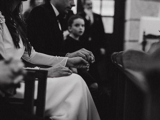 La boda de Amancio y Iranzu en Donostia-San Sebastián, Guipúzcoa 68