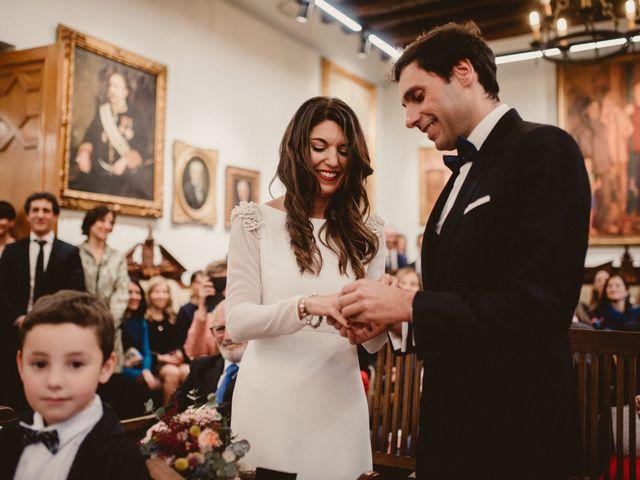 La boda de Amancio y Iranzu en Donostia-San Sebastián, Guipúzcoa 70