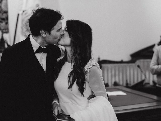 La boda de Amancio y Iranzu en Donostia-San Sebastián, Guipúzcoa 72