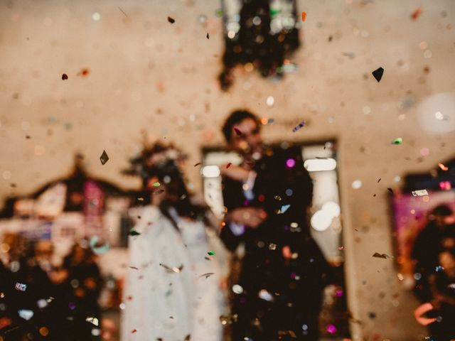 La boda de Amancio y Iranzu en Donostia-San Sebastián, Guipúzcoa 79