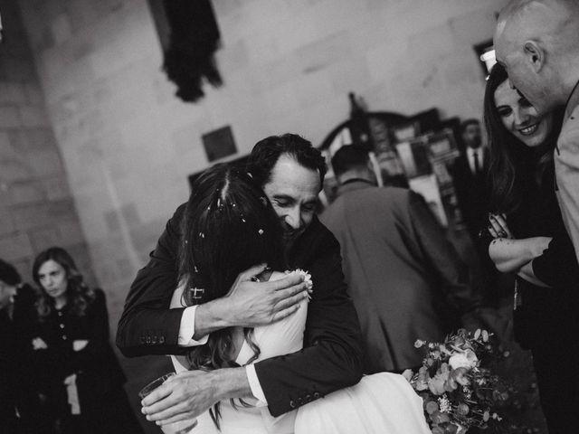 La boda de Amancio y Iranzu en Donostia-San Sebastián, Guipúzcoa 82