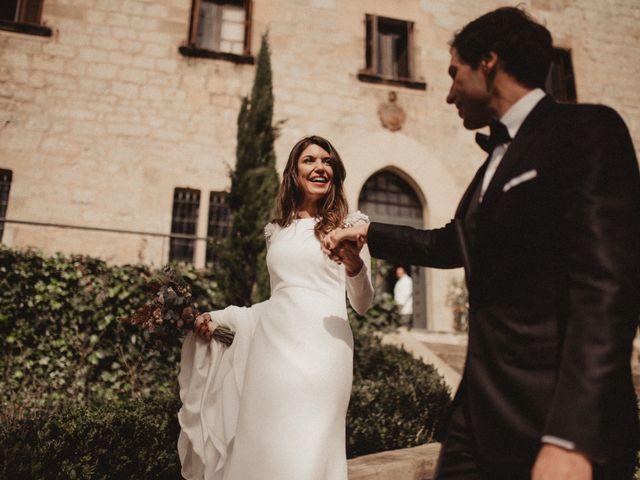 La boda de Amancio y Iranzu en Donostia-San Sebastián, Guipúzcoa 87