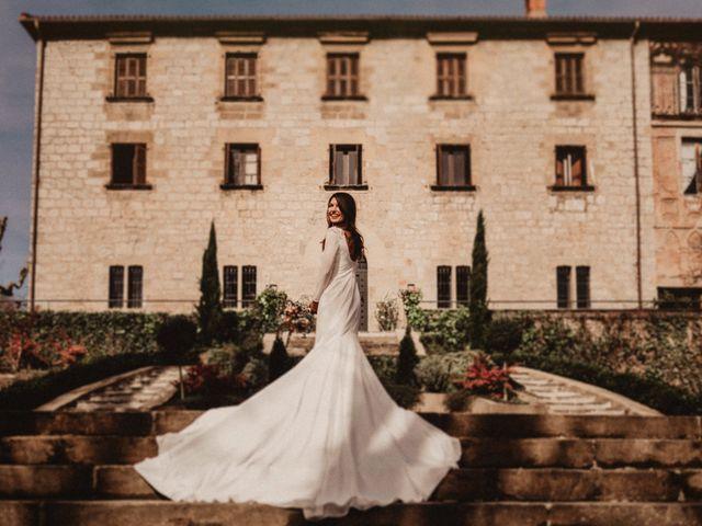 La boda de Amancio y Iranzu en Donostia-San Sebastián, Guipúzcoa 88