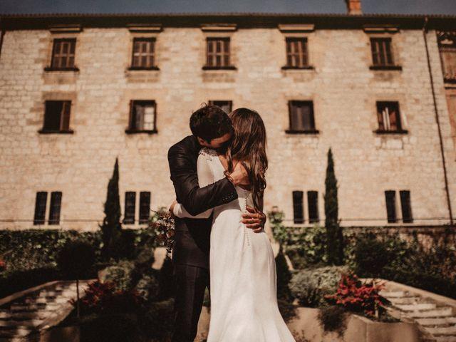 La boda de Amancio y Iranzu en Donostia-San Sebastián, Guipúzcoa 89
