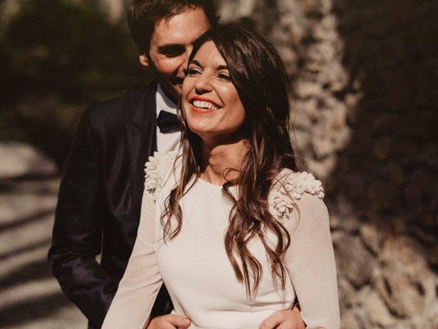 La boda de Amancio y Iranzu en Donostia-San Sebastián, Guipúzcoa 90