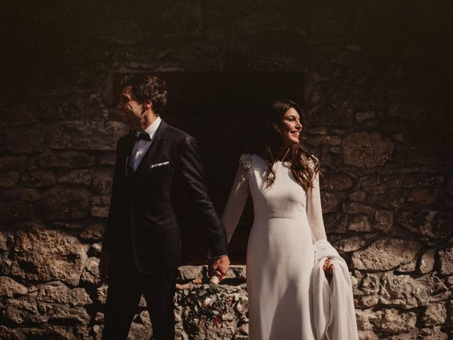 La boda de Amancio y Iranzu en Donostia-San Sebastián, Guipúzcoa 91