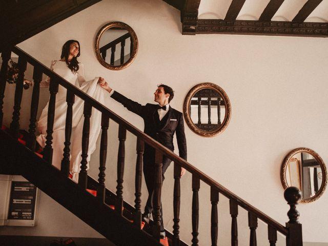 La boda de Amancio y Iranzu en Donostia-San Sebastián, Guipúzcoa 95