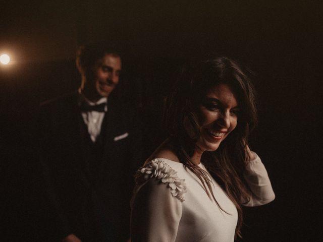 La boda de Amancio y Iranzu en Donostia-San Sebastián, Guipúzcoa 107