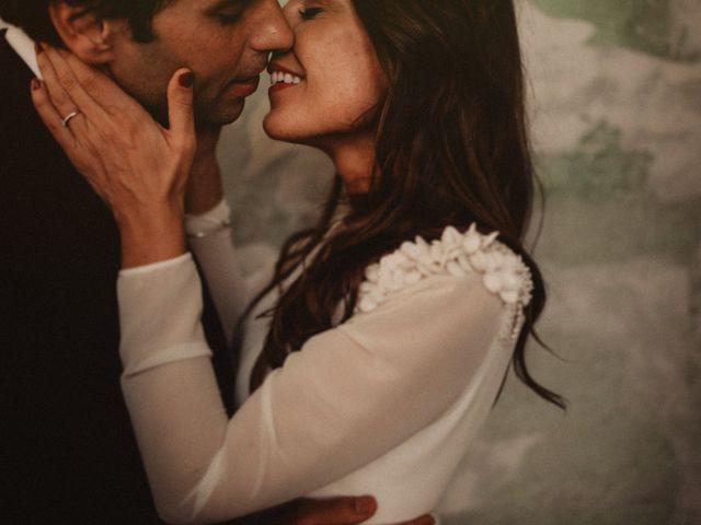 La boda de Amancio y Iranzu en Donostia-San Sebastián, Guipúzcoa 108