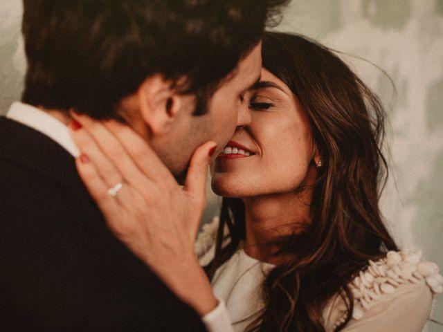 La boda de Amancio y Iranzu en Donostia-San Sebastián, Guipúzcoa 110