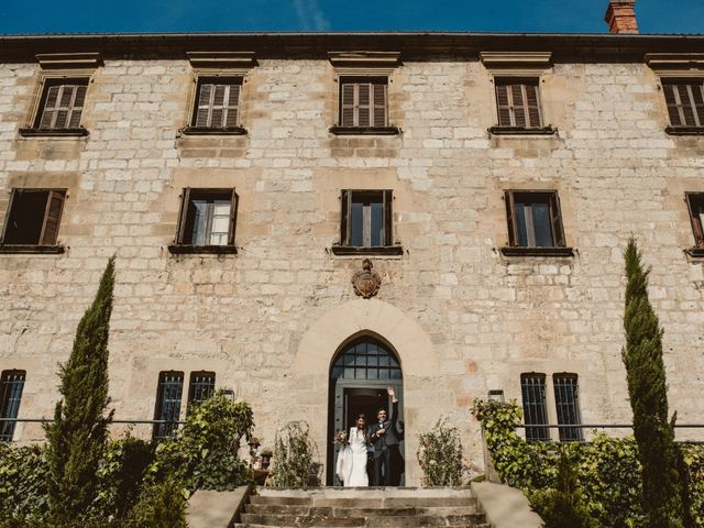 La boda de Amancio y Iranzu en Donostia-San Sebastián, Guipúzcoa 113