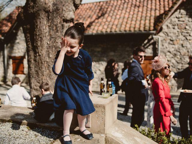 La boda de Amancio y Iranzu en Donostia-San Sebastián, Guipúzcoa 120