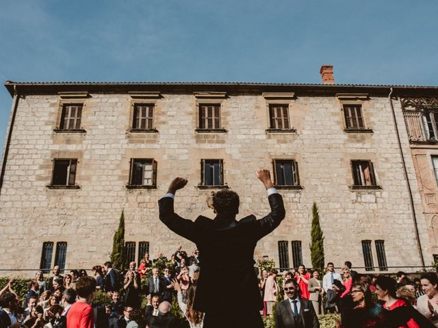 La boda de Amancio y Iranzu en Donostia-San Sebastián, Guipúzcoa 129