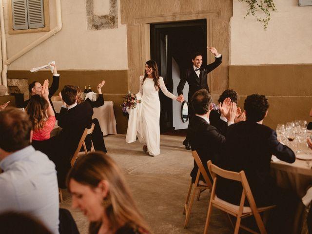 La boda de Amancio y Iranzu en Donostia-San Sebastián, Guipúzcoa 131