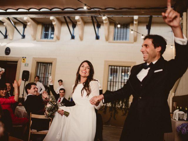 La boda de Amancio y Iranzu en Donostia-San Sebastián, Guipúzcoa 132