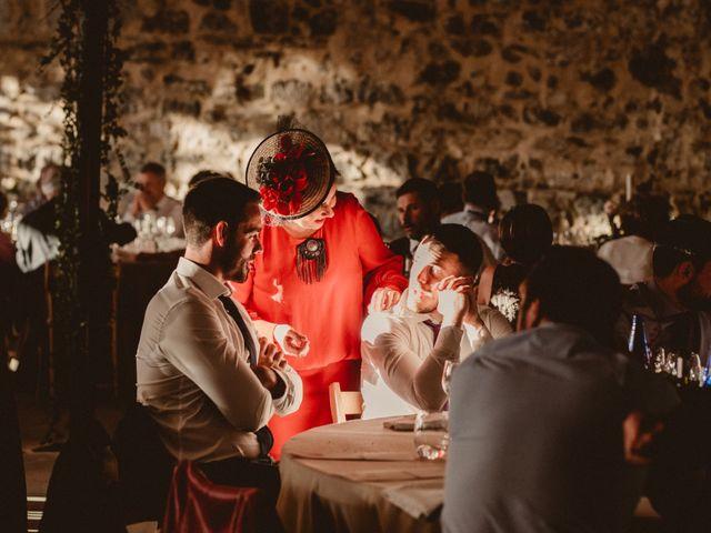 La boda de Amancio y Iranzu en Donostia-San Sebastián, Guipúzcoa 141