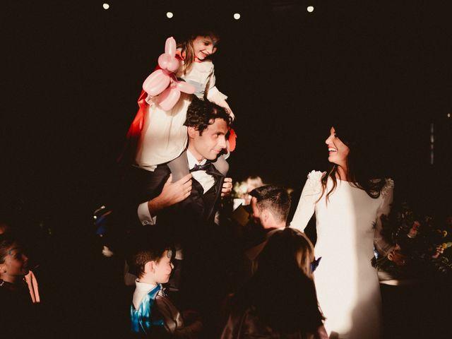 La boda de Amancio y Iranzu en Donostia-San Sebastián, Guipúzcoa 146