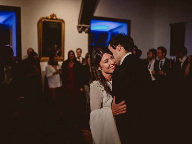 La boda de Amancio y Iranzu en Donostia-San Sebastián, Guipúzcoa 152