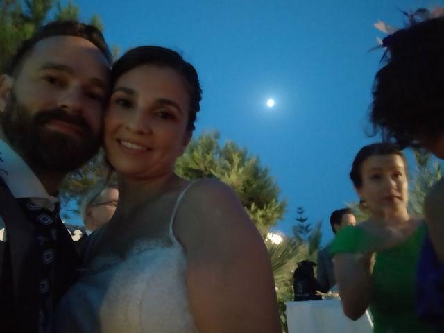 La boda de Jose Antonio  y Yasmina en Cartagena, Murcia 3