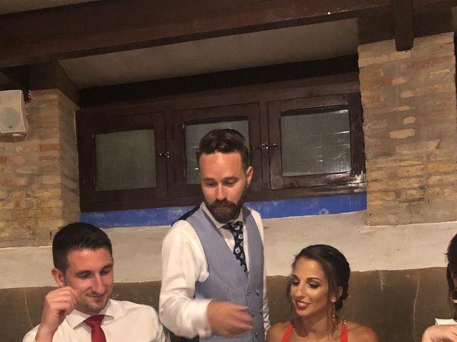 La boda de Jose Antonio  y Yasmina en Cartagena, Murcia 6