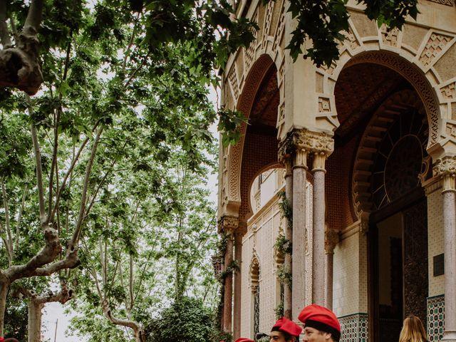 La boda de Joan y Alicia en L' Arboç, Tarragona 9