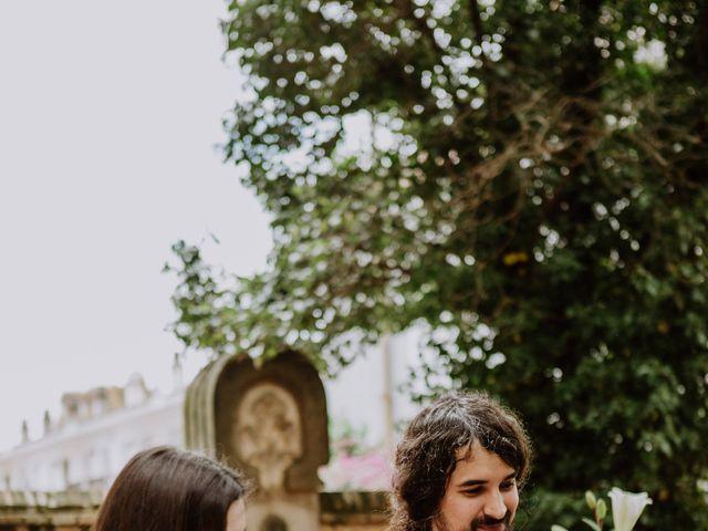 La boda de Joan y Alicia en L' Arboç, Tarragona 10