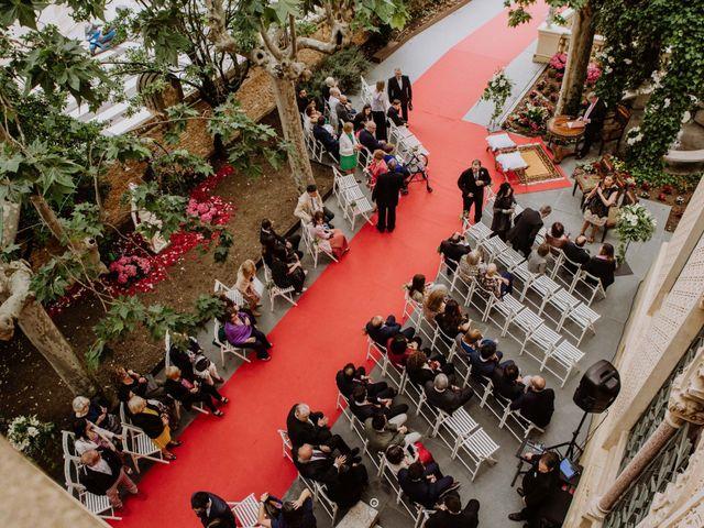 La boda de Joan y Alicia en L' Arboç, Tarragona 14