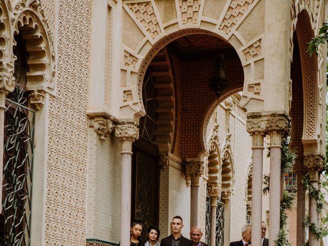 La boda de Joan y Alicia en L' Arboç, Tarragona 15