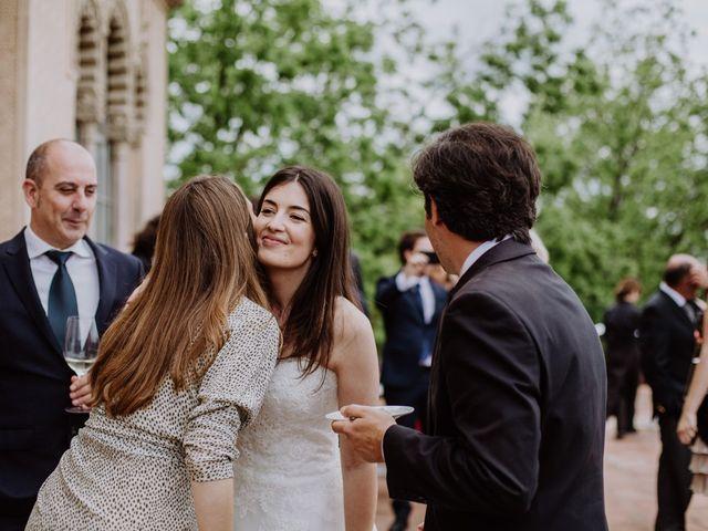 La boda de Joan y Alicia en L' Arboç, Tarragona 21