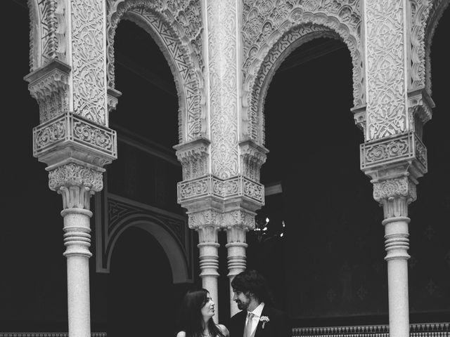 La boda de Joan y Alicia en L' Arboç, Tarragona 23