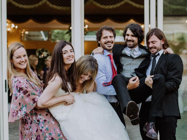 La boda de Joan y Alicia en L' Arboç, Tarragona 26