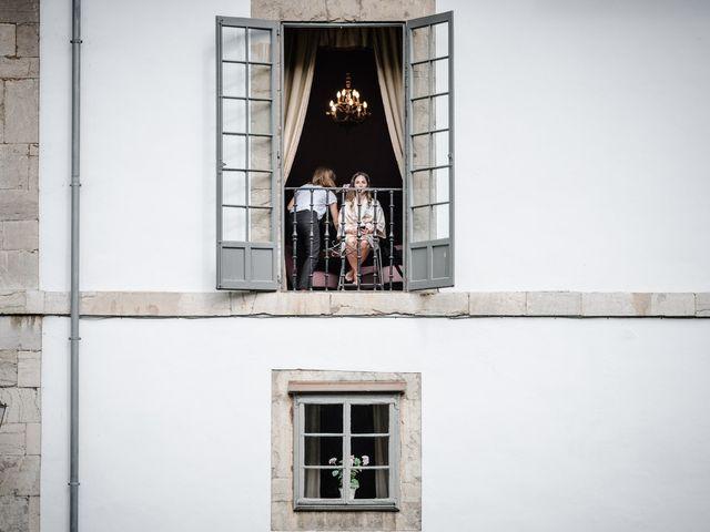 La boda de Sergio y Patricia en Pravia, Asturias 7