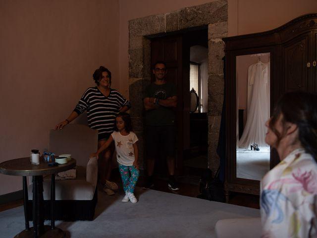 La boda de Sergio y Patricia en Pravia, Asturias 14