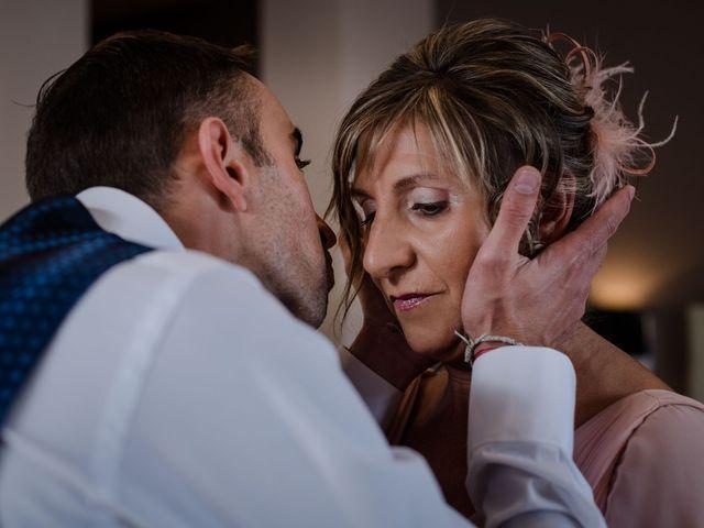 La boda de Sergio y Patricia en Pravia, Asturias 23