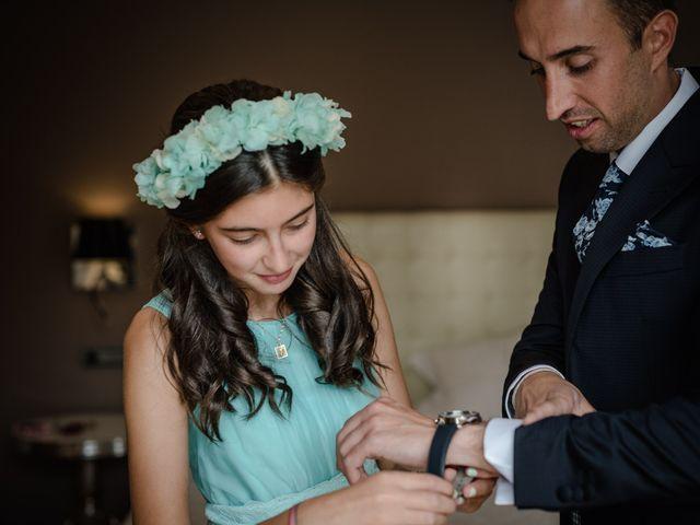 La boda de Sergio y Patricia en Pravia, Asturias 29