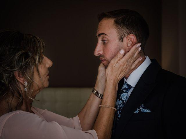 La boda de Sergio y Patricia en Pravia, Asturias 35