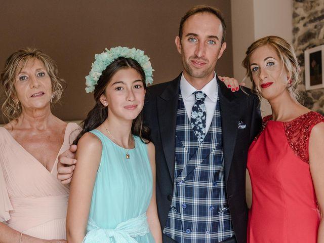 La boda de Sergio y Patricia en Pravia, Asturias 40