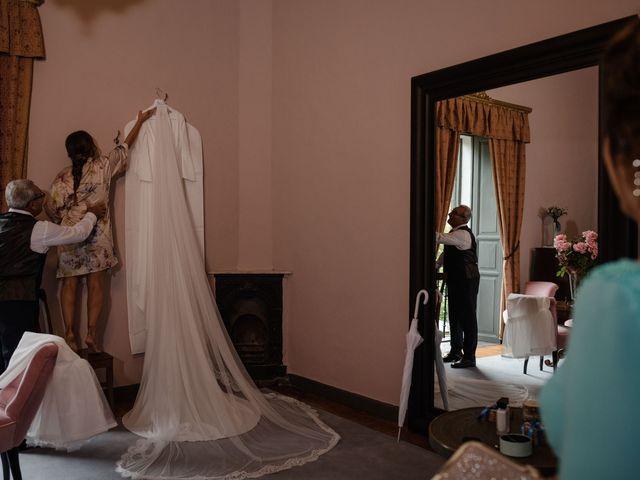 La boda de Sergio y Patricia en Pravia, Asturias 42