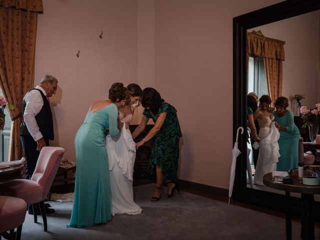 La boda de Sergio y Patricia en Pravia, Asturias 43