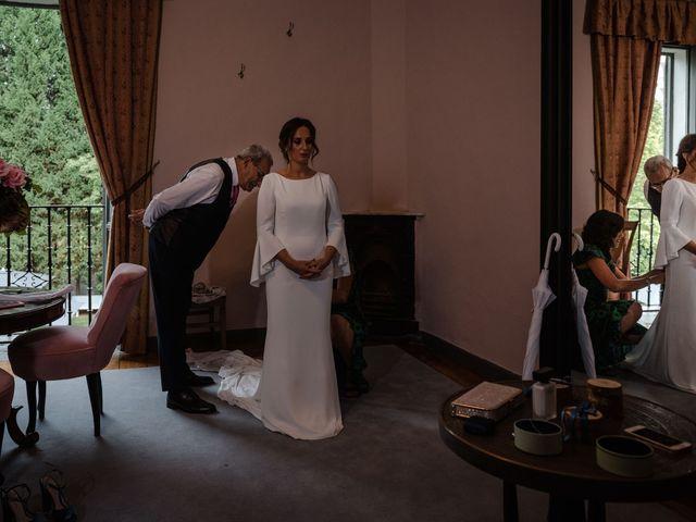 La boda de Sergio y Patricia en Pravia, Asturias 44