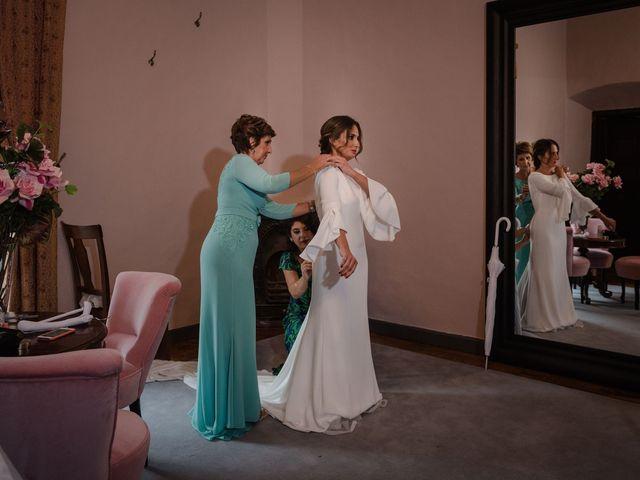 La boda de Sergio y Patricia en Pravia, Asturias 45