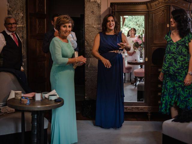 La boda de Sergio y Patricia en Pravia, Asturias 49