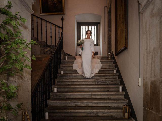 La boda de Sergio y Patricia en Pravia, Asturias 54