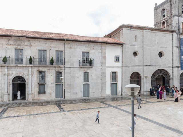 La boda de Sergio y Patricia en Pravia, Asturias 56