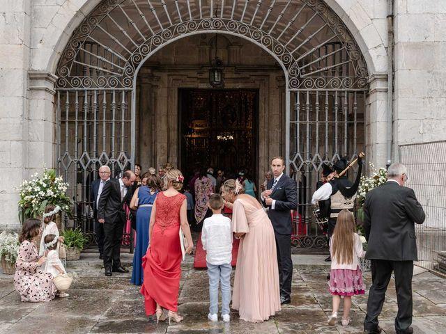 La boda de Sergio y Patricia en Pravia, Asturias 57