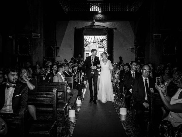 La boda de Sergio y Patricia en Pravia, Asturias 58