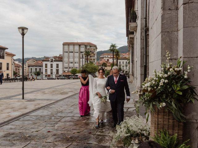 La boda de Sergio y Patricia en Pravia, Asturias 59