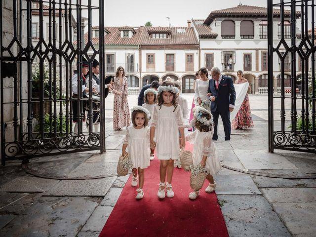 La boda de Sergio y Patricia en Pravia, Asturias 60