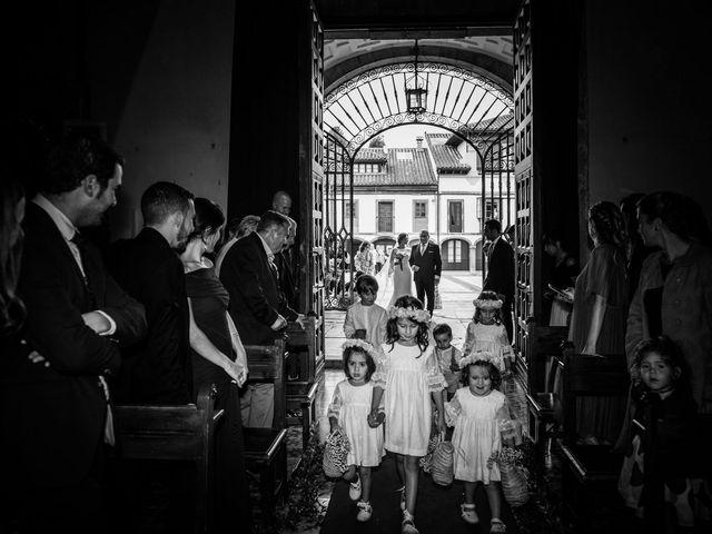 La boda de Sergio y Patricia en Pravia, Asturias 61