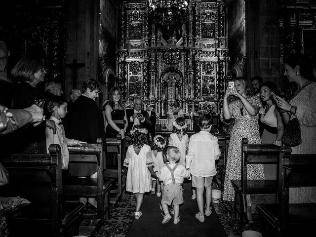 La boda de Sergio y Patricia en Pravia, Asturias 62
